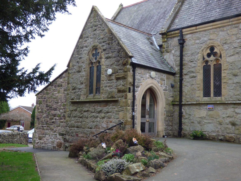 St John Weston Rhyn